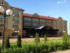 Гостинице «Адмирал» и санаторию «Мокша» раздали «звёзды»