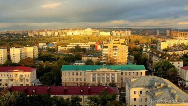 Саранск серьёзно отстал от лидеров в голосовании за самый привлекательный город