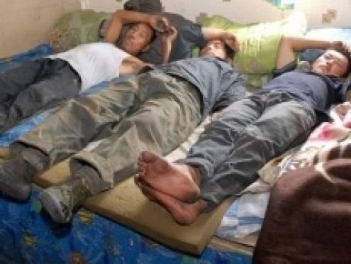 В квартире Ельниковского района «поселили» 11 мигрантов