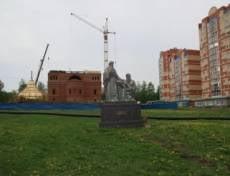 В Саранске поставят памятник Мефодию и Кириллу