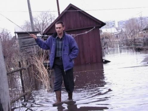 Пострадавшим от паводка в Мордовии не стоит рассчитывать на господдержку