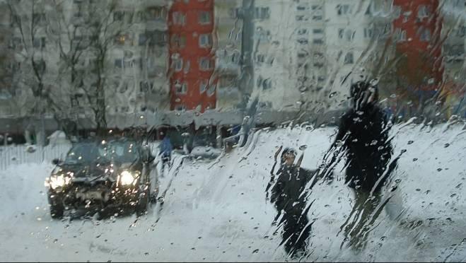В Мордовии в середине декабря обещают дождь