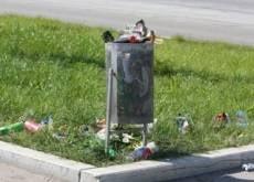 Жители Саранска «намусорили» на 11 миллионов рублей