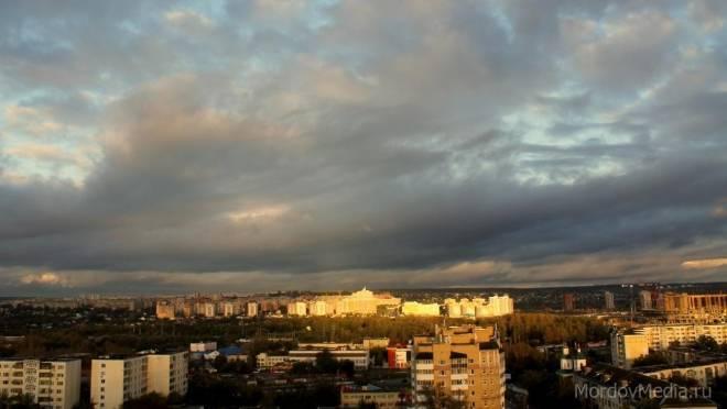 В Мордовии на несколько дней придёт похолодание