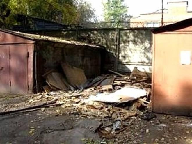 В Саранске наведут порядок с гаражами