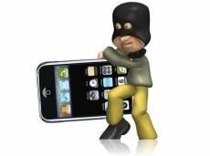 В Саранске таксист украл у пассажирки iPhone за 40 тыс рублей