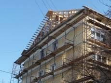 В Мордовии в 2016 году капремонт «придёт» в 250 многоэтажек