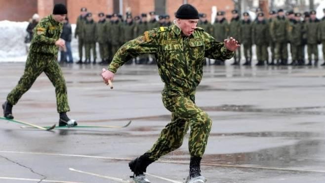 Ефрейтор-контрактник решил отдохнуть от службы и убежал в Саранск