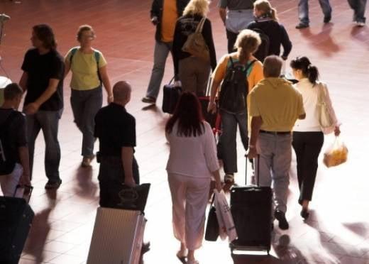 Через саранский аэропорт будущего будут проходить 275 пассажиров в час