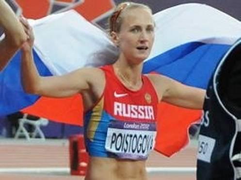 Легкоатлетка из Мордовии выиграла этап «Бриллиантовой лиги»