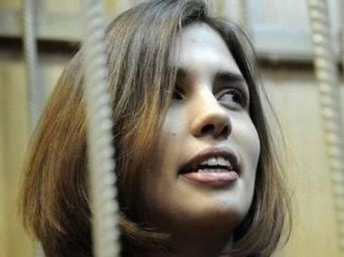 Надежда Толоконникова намерена лишить статуса судью из Мордовии