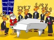Юным зрителям Саранска покажут новогодний музикл