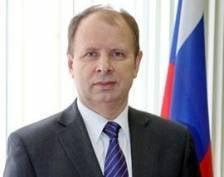 В Мордовии назначен новый федеральный инспектор