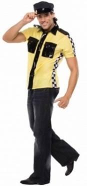 Саранских таксистов оденут в униформу
