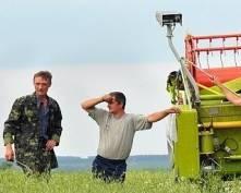 МТС обеспечила связью аграрные предприятия Поволжья