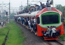 """Внутри Мордовии могут возникнуть """"железнодорожные"""" проблемы"""