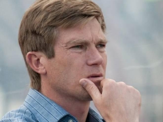 У футбольного клуба «Мордовия» - новый тренер
