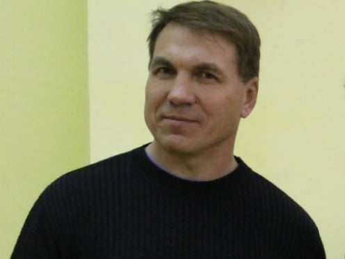 Олег Маскаев: Самое главное в жизни — не сдаваться