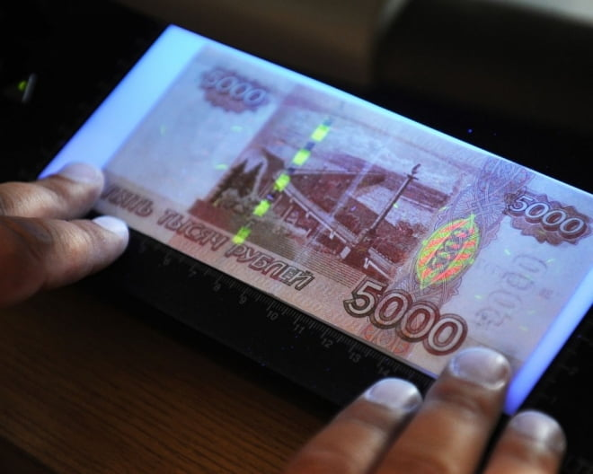 В Мордовии иностранца наказали за 225 тыс фальшивых рублей
