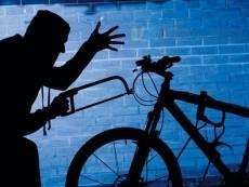 Житель Саранска хотел преподнести племяннику краденый велосипед