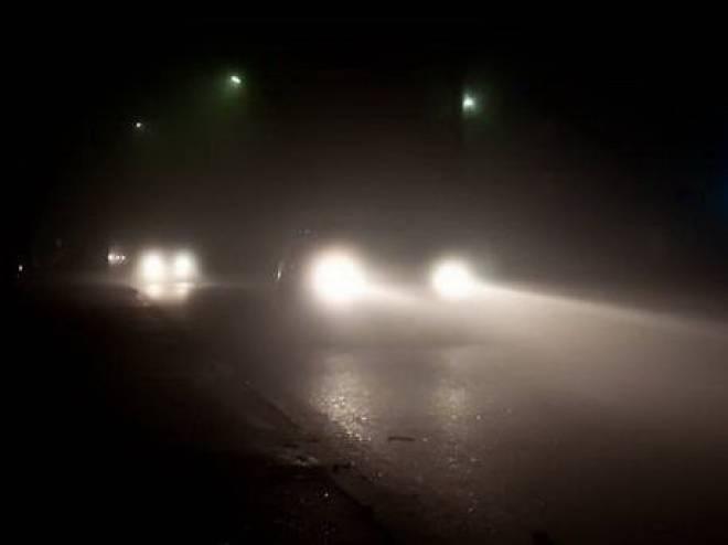 Водителей Саранска ждет ночная опасность