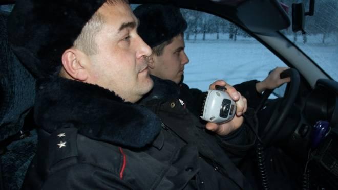 Задержание пьяного вандала в Саранске прокомментировали в Росгвардии