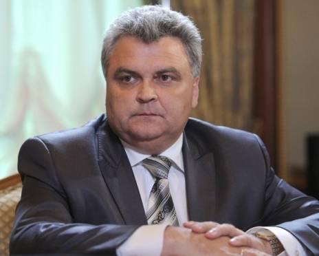 Петр Тултаев: «В самом центре Саранска мы имеем непонятно что!»