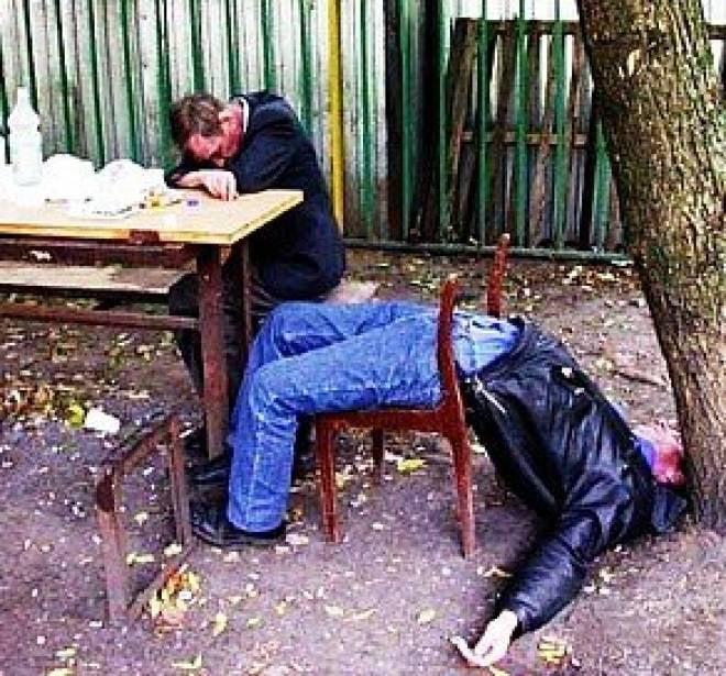 Правительство Мордовии намерено бороться с алкоголизмом в республике