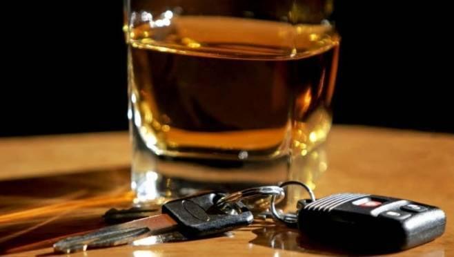 Осужденный за пьяное ДТП житель Мордовии напился и угнал машину, чтобы покататься