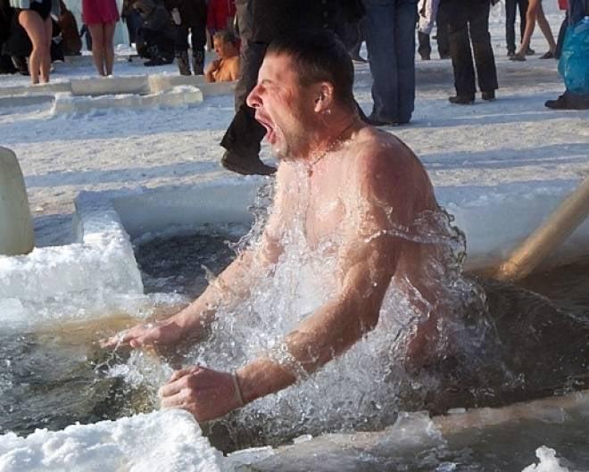 В Мордовии для православных подготовлено 96 крещенских купелей