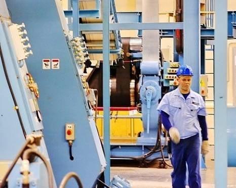 Промышленность Мордовии показала один из лучших результатов в России