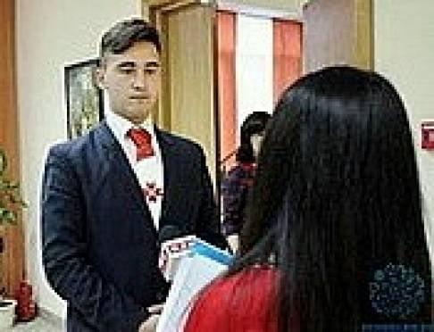 «Этимология эрзянских фамилий» принесла школьнику из Саранска межрегиональное признание