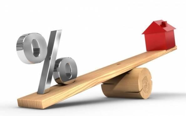 В России снизили процентную ставку по ипотечным кредитам
