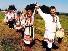 В Мордовии споют «Песни ямщиков»