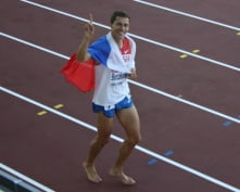 Легкоатлет из Мордовии  - чемпион Европы