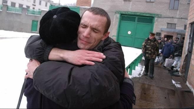 Отсидевшим в тюрьме жителям Мордовии помогут «Выстоять в 2018»
