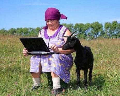 В села Мордовии придет высокоскоростной интернет