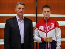 Евгений Швецов: В отстранение россиян от Паралимпиады многие сначала не поверили
