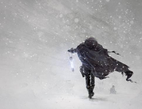 В Саранске на 2 февраля объявили штормовое предупреждение