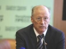 Николай Петрушкин: мне было трудно принять решение о переходе на новую работу