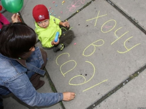 Очереди в детсады в Мордовии исчезнут в 2016 году
