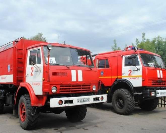 МЧС Мордовии: «В Крымске мы помогли всем, кто в этом нуждался»