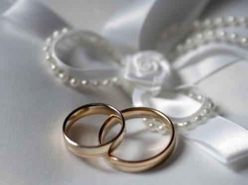 Статистика: количество браков и разводов в Мордовии почти одинаково