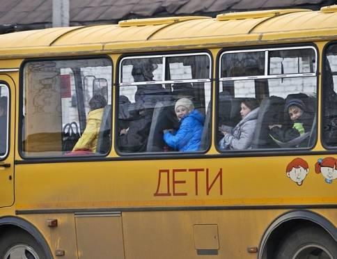 В Мордовии дети ездят в школьных автобусах, рискуя жизнью
