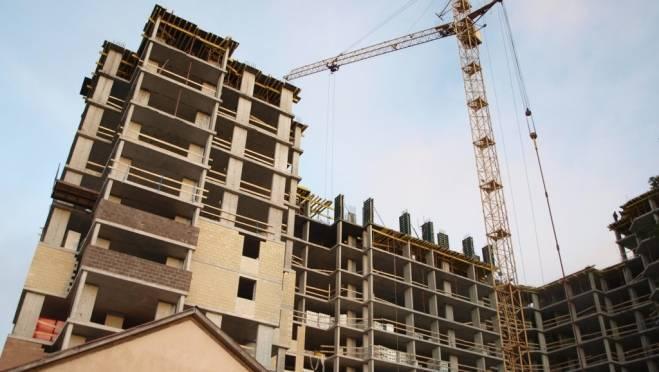 В посёлке ТЭЦ-2 вырастут многоэтажки