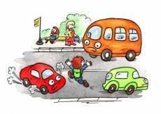 Ситуацию на дорогах Мордовии постараются сделать безопаснее
