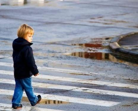 С начала года на дорогах Мордовии погибло 8 детей