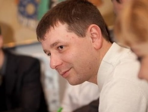 Дмитрий Чернов: «Дарите эмоции!»
