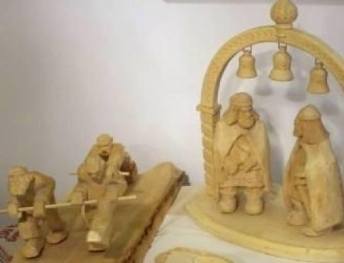 В Пензенской области хотят создать «Долину древней мордвы»