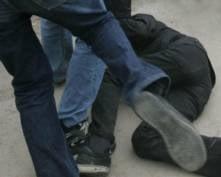 В Саранске троих парней подозревают в жестокой расправе над собутыльником